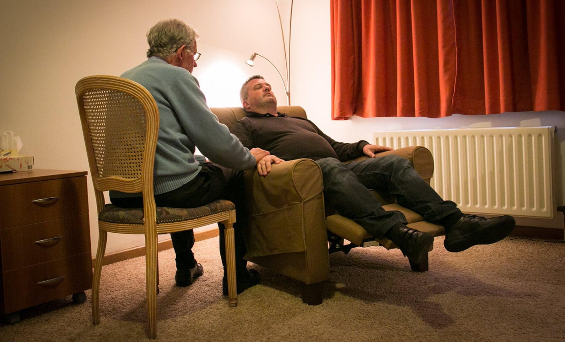 hypnose-consultatie
